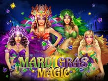 Mardi Gras Magic